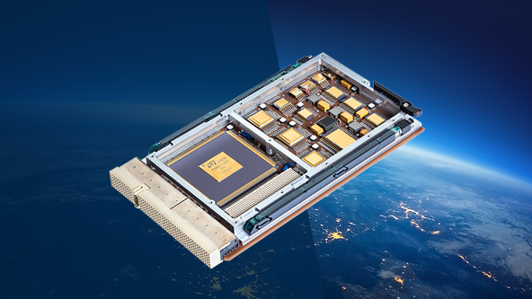 TTTech Aerospace and RUAG Space selected by Maxar to supply TTEthernet network platform for NASA's Gateway