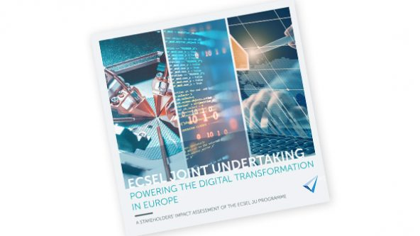 TTTech is driving digital transformation in Europe as part of ECSEL JU