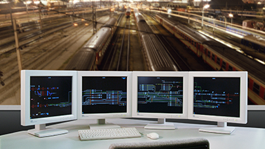 Thales – Railway Signalling