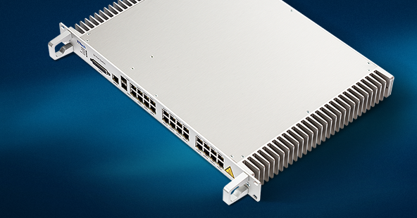 TTTech releases 6<sup>th</sup> generation Deterministic Ethernet switch for aerospace laboratory applications